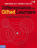 Differentiation for Gifted Learners PDF