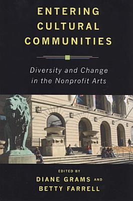 Entering Cultural Communities