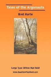 Tales Of The Argonauts Book PDF