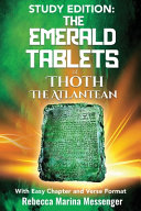 Study Edition The Emerald Tablets of Thoth The Atlantean PDF