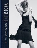 Vogue Essentials  Little Black Dress