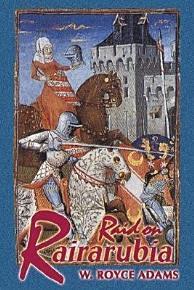 Raid on Rairarubia PDF