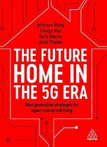 The Future Home in the 5G Era Book