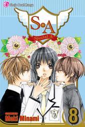 S.A: Volume 8
