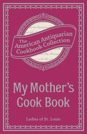 My Mother's Cook Book