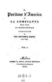Scelti romanzi storici. - Milano, Bonfanti 1834-1836