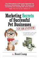 Marketing Secrets of Successful Pet Businesses PDF