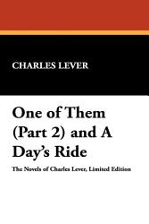 One of Them  Part 2  and a Day s Ride PDF