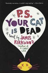 P S Your Cat Is Dead Book PDF
