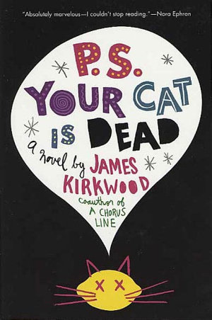 P S  Your Cat Is Dead