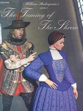 The Taming of the Shrew: Easy Reading Shakespeare Series