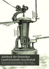 Jahrbuch der Deutschen Landwirtschafts-Gesellschaft: Band 12