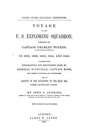 United States Exploring Expeditions: Voyage of the U. S. Exploring Squadron