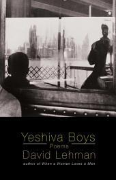 Yeshiva Boys: Poems