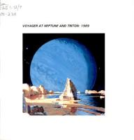 Voyager at Neptune and Triton  1989 PDF