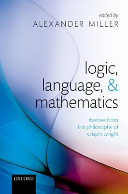 Logic  Language  and Mathematics