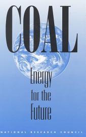 Coal: Energy for the Future