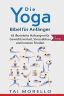 Die Yoga bibel Fur Anfanger PDF