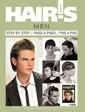 Hair's How: Vol. 7: Men - Step-by-Step Technical Booklet