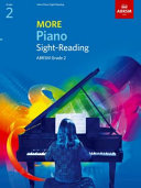 More Piano Sight Reading  Grade 2 PDF