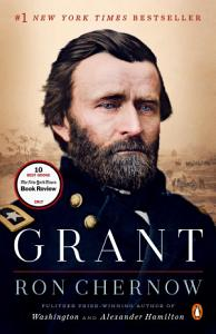 Grant Book