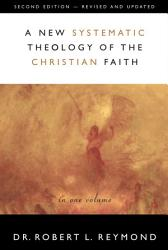 A New Systematic Theology Of The Christian Faith Book PDF