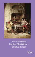 Die drei Musketiere   20 Jahre danach PDF