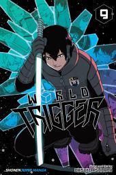World Trigger: Volume 9