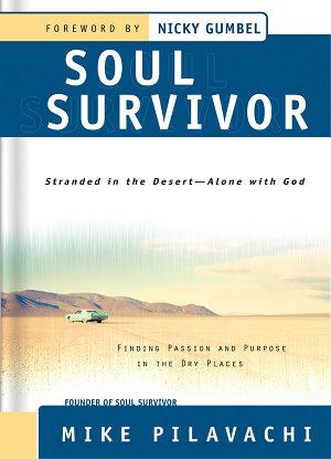 Soul Survivor PDF