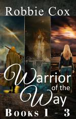 Warrior of the Way Books 1-3