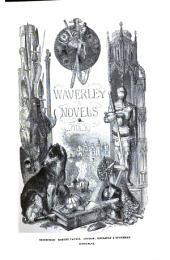 Waverley Novels: The surgeon's daughter