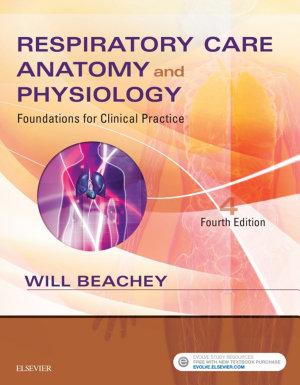 Respiratory Care Anatomy and Physiology   E Book PDF