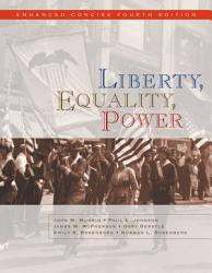Liberty Equality Power Enhanced Concise Edition Book PDF