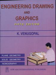 Engineering Drawing And Graphics Book PDF