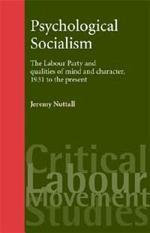 Psychological Socialism