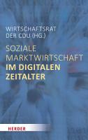 Soziale Marktwirtschaft im digitalen Zeitalter PDF