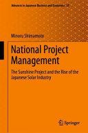 National Project Management
