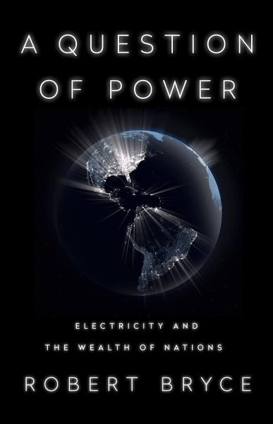 Download A Question of Power Book