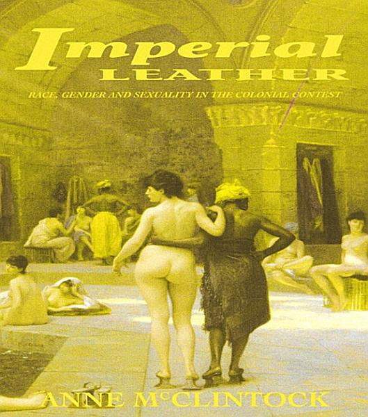Download Imperial Leather Book