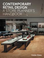 Contemporary Retail Design PDF