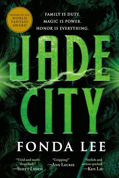 Download Jade City Book