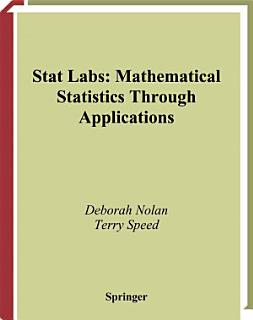 Stat Labs Book