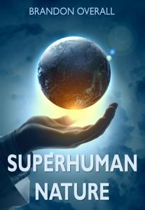 Superhuman Nature Book