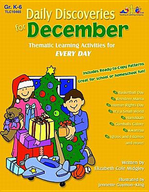 Daily Discoveries for DECEMBER PDF