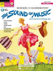 The Sound of Music (Songbook): Pro Vocal Women's Edition, Volume 34