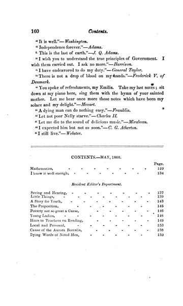The Connecticut Common School Journal and Annals of Education