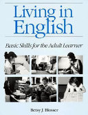 Living in English