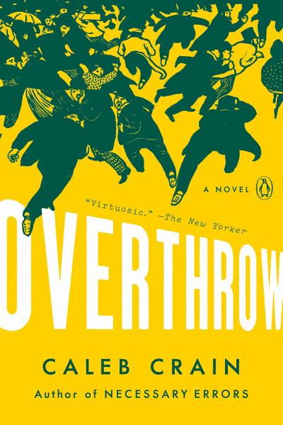 Download Overthrow Book