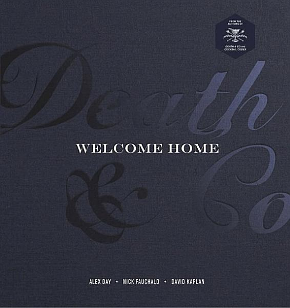 Download Death and Co Welcome Home Book