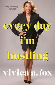Every Day I m Hustling Book